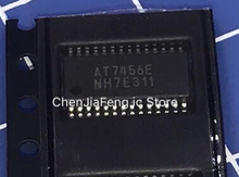 5 uds 10 uds/lote nuevo original AT7456E TSSOP28