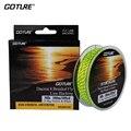 Рыболовная леска Goture 100 м/109Yrd  8 нитей  30 фунтов  лавсановая рыболовная леска  плетеная подложка  рыболовные принадлежности