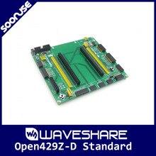 Waveshare Open429Z D Standard STM32 ARM Board STM32F429ZIT6 STM32F429 Cortex M4 Development Board
