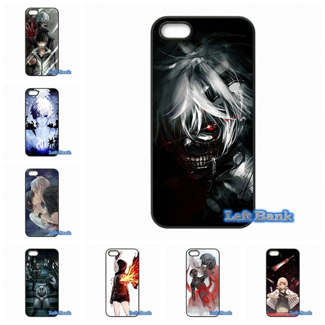 coque tokyo ghoul iphone 7