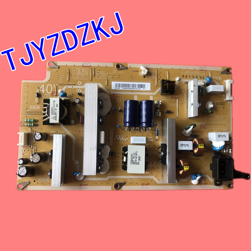 New original for Samsung LA40D503F7R LA40D550K1R Power Board BN44 00469B IV40F1 BHS