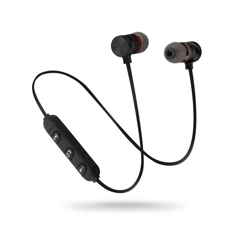 Wireless Earbuds For Asus Zenfone Max Pro M1 Zb602kl Zb 602kl Magnet Sports Bluetooth Headphone Ear Phone Earphone Earpiece Bluetooth Earphones Headphones Aliexpress