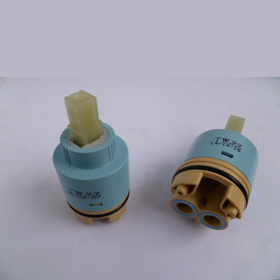 Everso Ceramic Thermostatic Valve Faucet Cartridge: Taiwan's Long Troubled Waters Cartridge Mixer Thermostatic