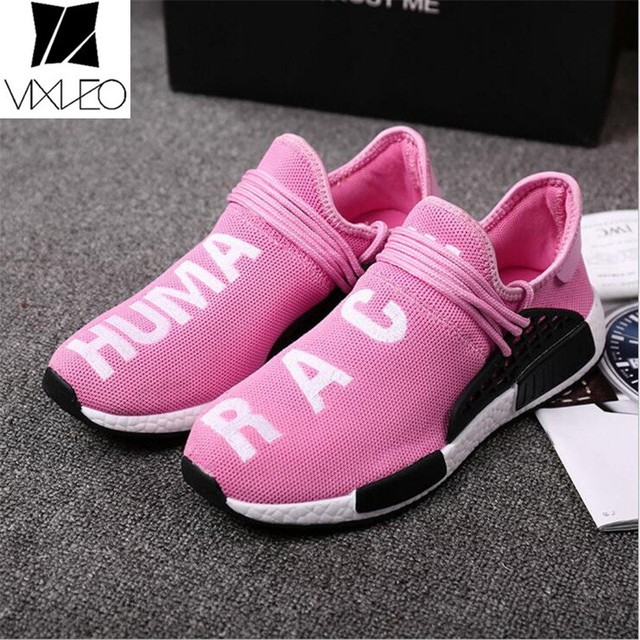694baf416c437a Home   VIXLEO Tenis Designer Men Shoes Casual Mesh Luxury Breathable Human  Race Trainers Slip on Krasovki size 35-46
