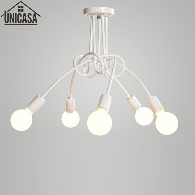 Modern Ceiling lamps Bar lighting multi simplicity pendant lights for home decoration loft bedroom lamp hotel Art deco light modern pendant lights kitchen for home decoration lighting bar elegant light postmodern golden celling lamp clear glass lamps
