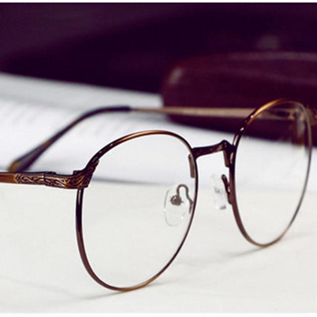 Online Shop KOTTDO Fashion Men Alloy Eyeglasses Frames Men Brand ...