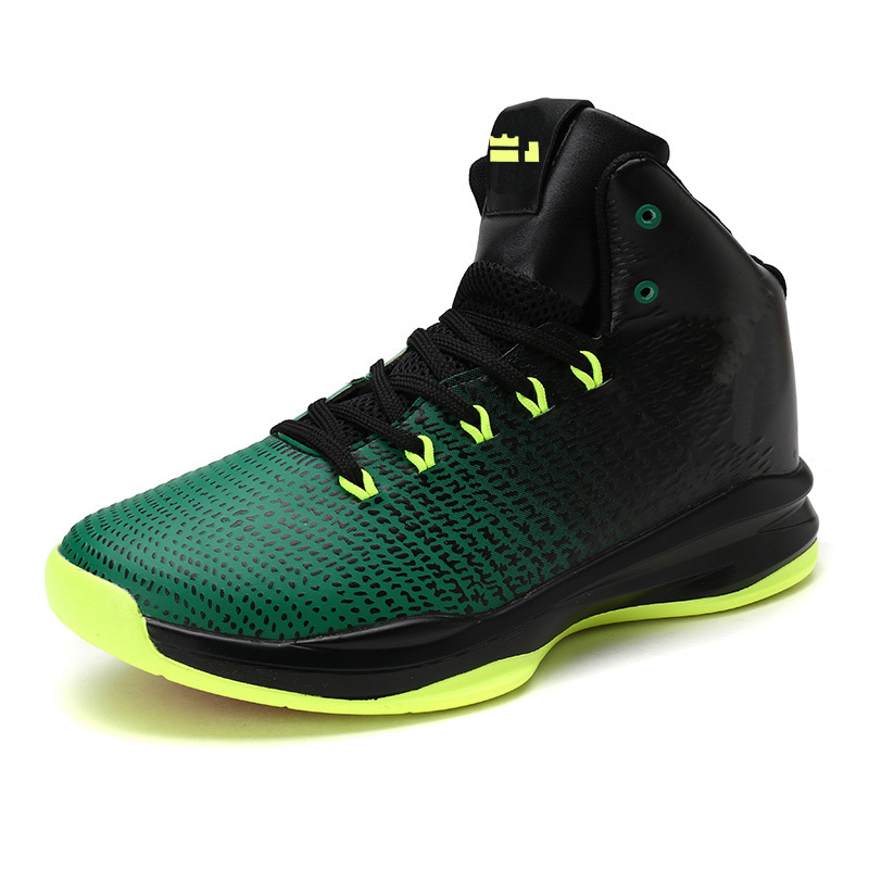 FOHOLA Jordan Men Basketball Shoes campline replica-shoes luchtbed Outdoor Sneakers Zapa ...