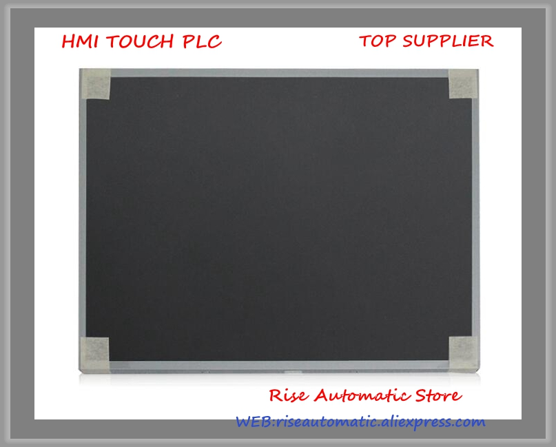 LCD screen CLAA170ES 01E display industrial screen laptop screen industrial display lcd screenlsubl6141a lcd screen