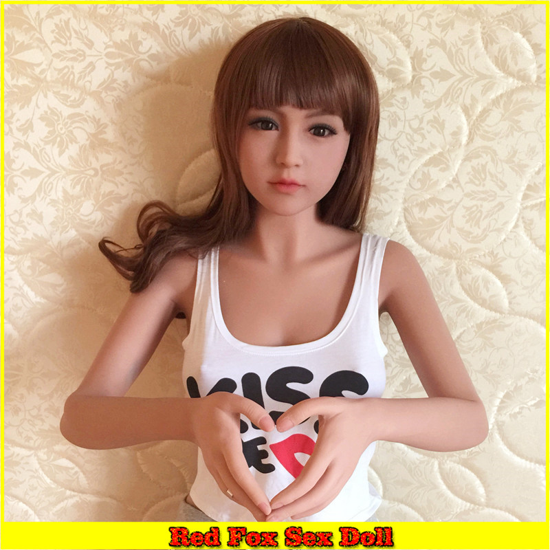 NEW 145cm Top quality japanese silicone love font b doll b font full body font b