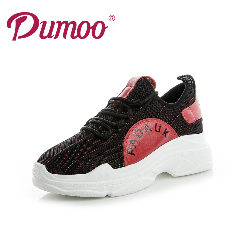 2018 Fashion Hot Casual Shoes For Women Genuine leather Girl Sneaker Leisure Shoes Breathable Platform Womens Shoes Star Style