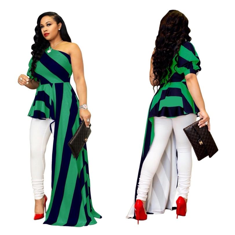 5 rozmiar S M L XL XXL XXXL w nowym stylu afrykańskie kobiety odzież Dashiki modny nadruk elastyczna tkanina kreatywna sukienka