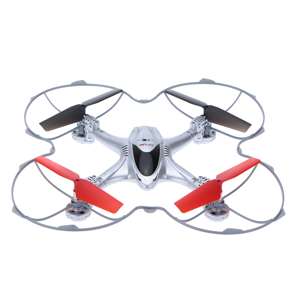 Original MJX X300C 2.4G 6-Axis Gyro RC FPV Quadcopter wifi Drone with 0.3MP Camera Headless mode/One-key landing Quadrocopter with more battery original jjrc h12c drone 6 axis 4ch headless mode one key return rc quadcopter with 5mp camera in stock