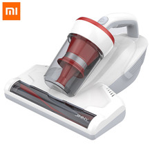 Xiaomi JIMMY JV11 Handheld Vacuum Cleaner Anti-Mite Dust Remover Strong Suction Vacuum Cleaner Dust Cleaner From Xiaomi Youpin