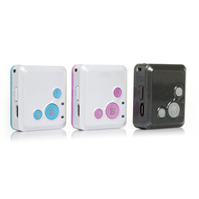 GPS Tracker emergency locator SOS Help Remote Monitor Mini Personal Communicator