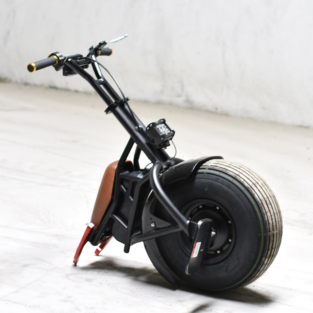 Balance HoverBoard monocycle simple Scooter électrique monoroue une roues CITYCOCO GIROSKUTER