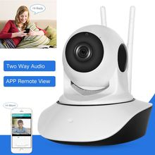 SDETER 1080P IP Camera Wireless Home Security 720P WIFI Camera CCTV Surveillance Night Vision P2P Two Way Audio Baby Monitor Cam