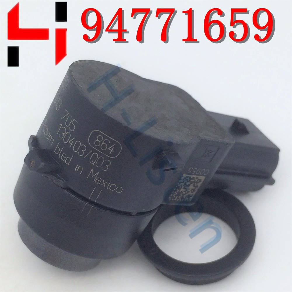 4ps)original Parking Distance Control PDC Sensor For  94771659 0263013705