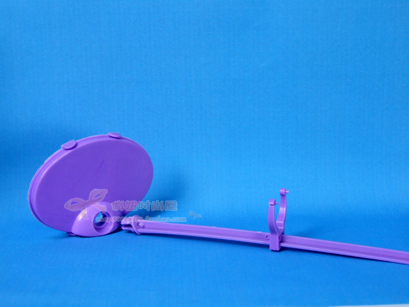 10pcs / lot menjual panas boneka pendirian paparan pemegang untuk - Anak patung dan aksesori - Foto 4
