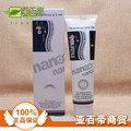 Nano prata creme dental clareador Super