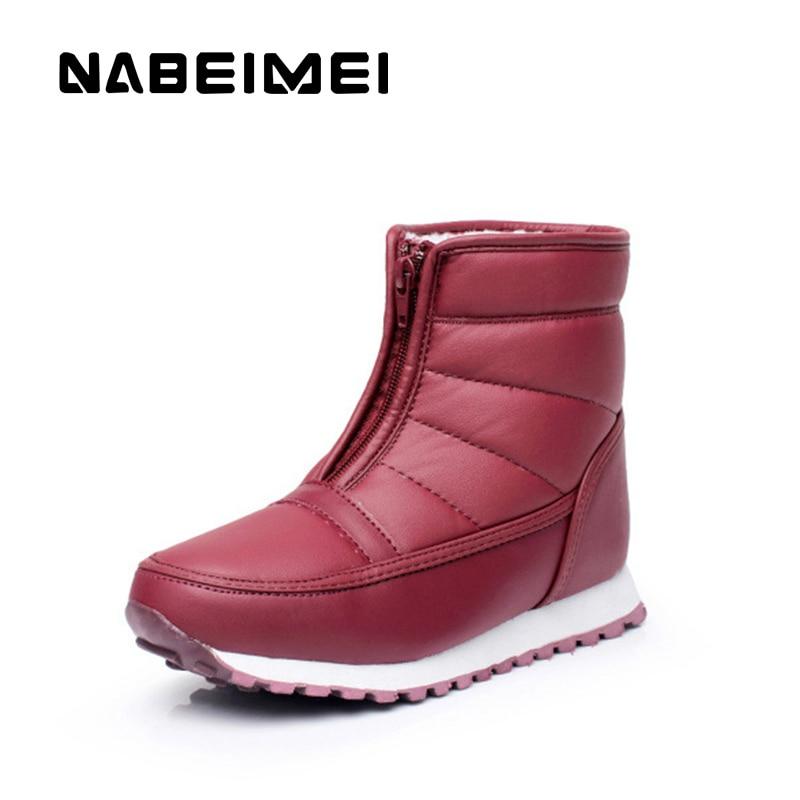 Online Get Cheap Waterproof Black Boots -Aliexpress.com | Alibaba ...
