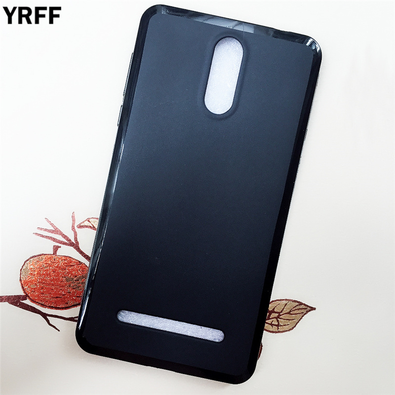 YRFF For Leagoo M8 Soft Phone Case Cover For Leagoo M8 Fashion Case Thin Silicon Back Cover
