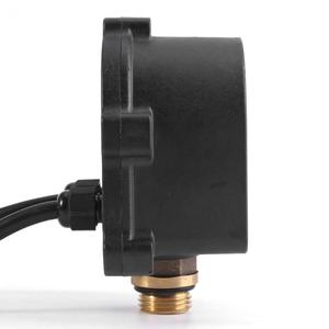Image 4 - Kỹ thuật số Tự Động Bơm Khí WaterCompressor Áp Điều Khiển Công Tắc Cho Máy Bơm Nước Vào Ngày/OFF 220V