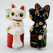 ЭС-22 китайский специальный протектор карты, повезло кошка пара