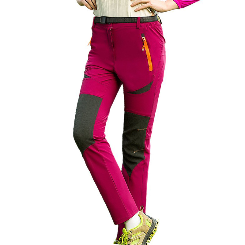 Pantalones De Yoga Ajustados Para Mujer Pantalones Multibolsillo Suelta Pantalones De Yoga Ajustados Para Mujer Secado Rapido Al Aire Libre Pantalones Impermeables Senderismo Esqui Escalada Pantalones Grabadoras De Voz Digitales Electronica