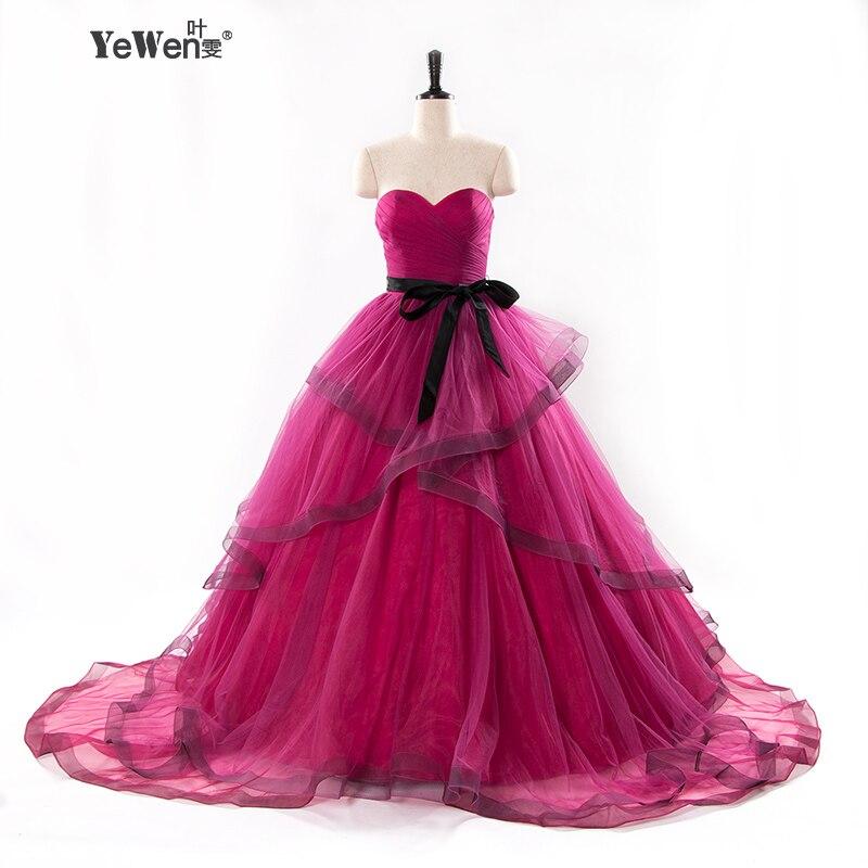Sexy Plus Size Burgundy Evening Dress Long Prom Dresses