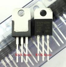 Original 100% NEW BTA24-600BW BTA24-600BWRG 600V 25A TO-220 10PCS/LOT mur1660ct u1660 to 220 600v 16a