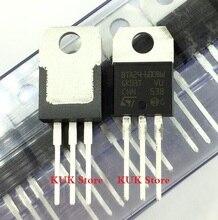 Original 100% NEW BTA24-600BW BTA24-600BWRG 600V 25A TO-220 20PCS/LOT mur1660ct u1660 to 220 600v 16a