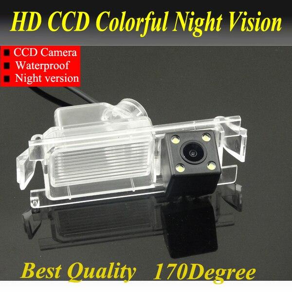 Factory direct sale Car Parking Reverse Camera for Kia K2 Rio Hatchback Kia Ceed 2013 Rear