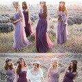 A variety of tees 2015 the new bridesmaid dresses long banquet toast costumes summer night bridesmaid dresses