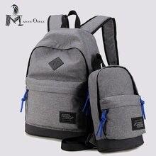 Rucksack für jugendliche mit mens brusttaschen 15 zoll wasserdicht laptop rucksack jungen schultaschen usb-gebühren tasche 2 in 1