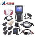 Auto ferramenta De Diagnóstico GM Tech2 GM Tech 2 Pro para GM/SAAB/OPEL/SUZUKI/ISUZU/Holden Vetronix gm tech2 scanner sem caixa de plástico