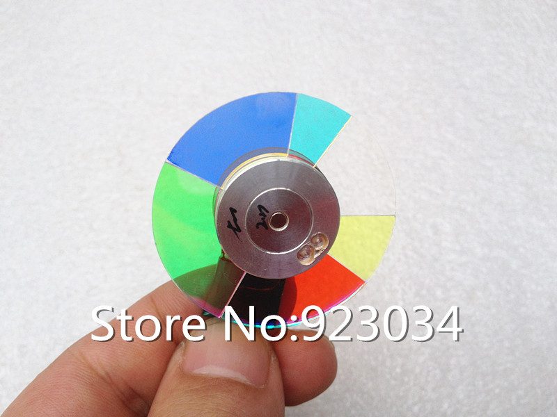 Wholesale BEN.Q MP525 color wheel Free shipping wholesale ben q pb8225 color wheel free shipping