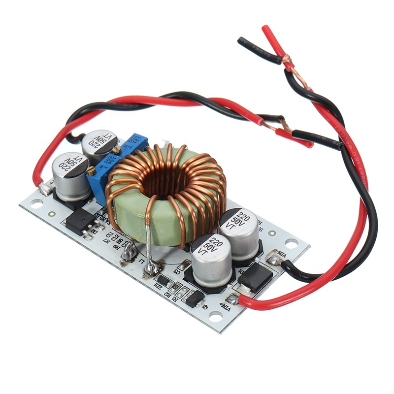 1PC 250W high power boost constant pressure constant currents
