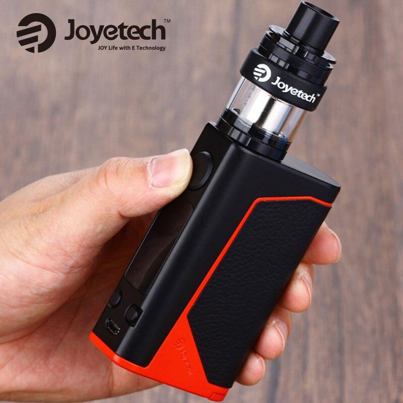 100% Original 200W Joyetech eVic Primo Kit with UNIMAX 25 Atomizer 5ml without 18650 Batteries vs Evic Primo TC Box Mod 200W