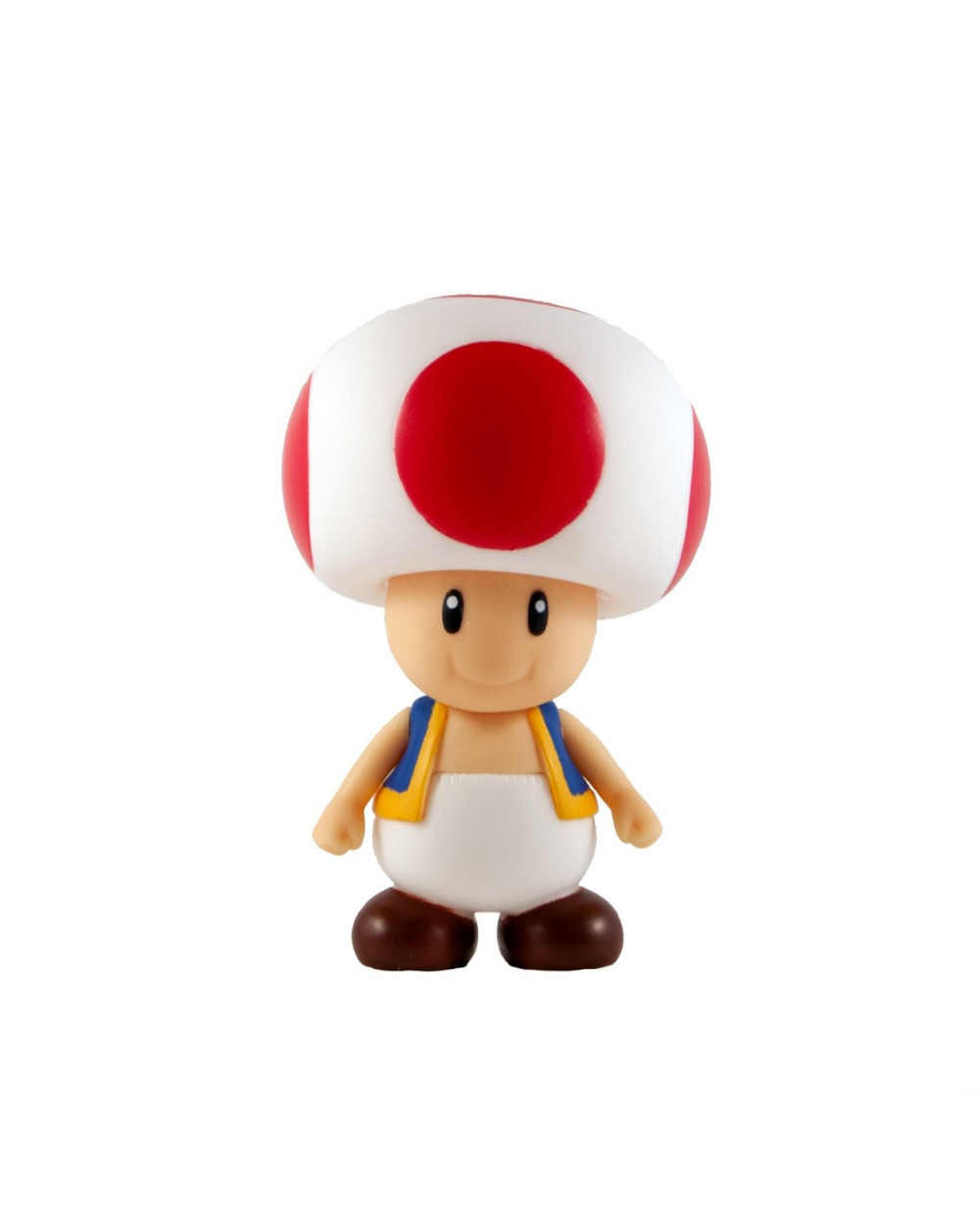 Mario Bros Mushroom Toad Pvc Action Figure Model Toy For Children Model Toy Toys Free Shippingsuper Mario Bros Aliexpress