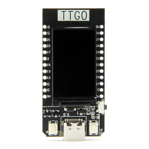 Image 2 - LILYGO® TTGO T Display ESP32 WiFi And Bluetooth Module Development Board 1.14 Inch LCD