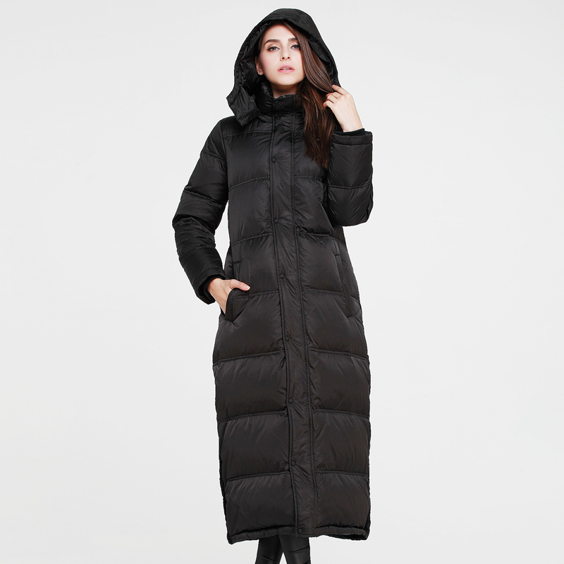 Online Get Cheap Womens Winter Jackets and Coats Extra Warm ...