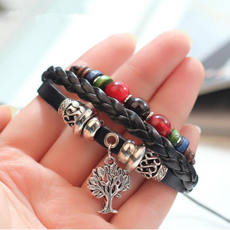 tree bracelet wristband 3
