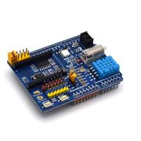 Intelligent Cloud home control board function board can be connected to the NUCLEO UNO development board WIFI