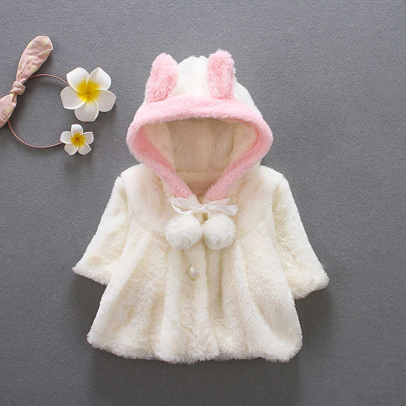 b2247ca0c Detail Feedback Questions about Winter Rabbit Ear 2018 Warm Newborn ...