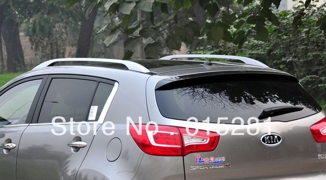 Kia Sportager Roof Luggage Racks & Boxes Carrier, Aluminum alloy,Wholesale price