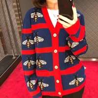 WW011183 Hot sale New Fashion Women Sweaters 2018 Popular Brand Fashion Design Women dresses Party style Women's Clothing