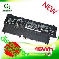 Golooloo 7.4V 45WH laptop battery for Samsung 530U3C 530U3 530U3C A01 AA PBYN4AB 535U3C A03 530U3C A01DE 530U3C A02 aa plwn4ab