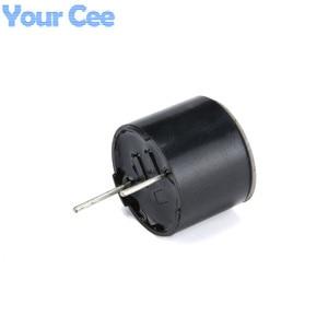 Image 3 - 100pcs 5V Active Buzzer Alarm Sounder Speaker Electromagnetic SOT  Height 9.5mm
