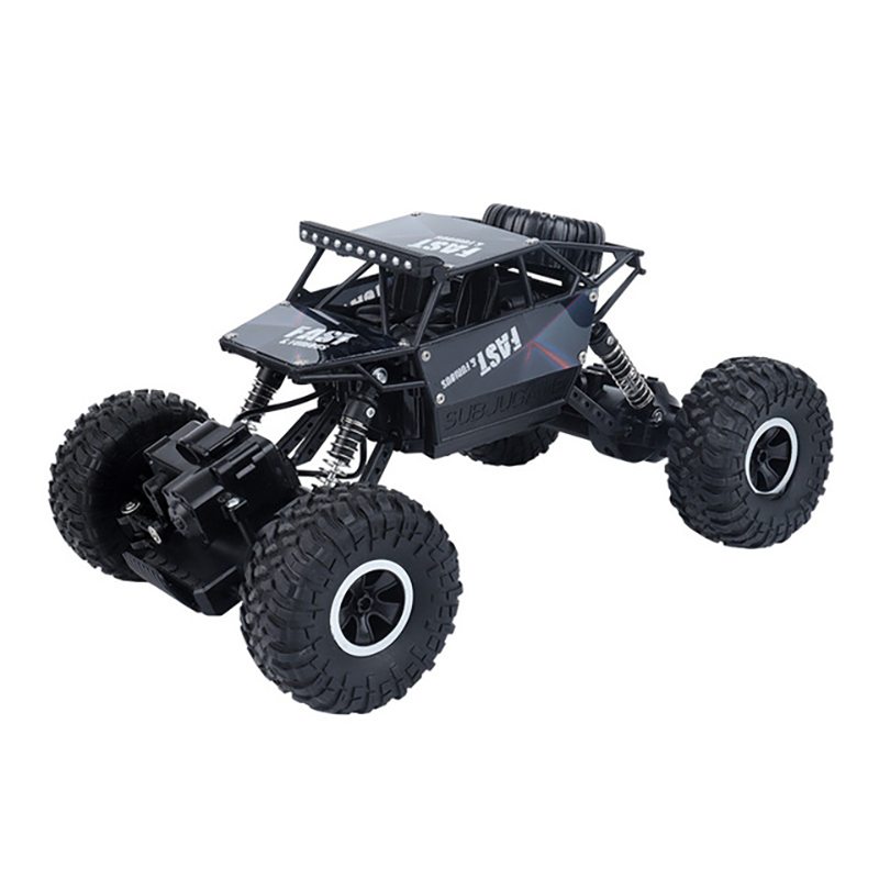 Remote  control off-road climbing car childrens electric toy high-speed four-wheel drive alloy competition model stunt carRemote  control off-road climbing car childrens electric toy high-speed four-wheel drive alloy competition model stunt car