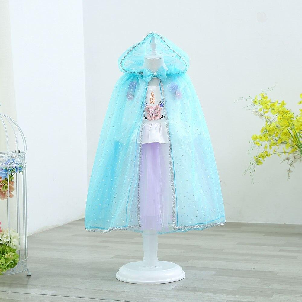 Elsa Cloak E85